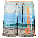 Superdry Photographic Swim Short