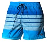 Billabong Herren Badeshorts blau XL