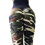 UFACE Damen Hosen kaufen Pumphose Damen Damen Sommerhosen Jeans Jogginghose Elegante Hosen Womens Floral Printed Yoga Workout Gym Leggings Fitness Sport gestreiften Hosen
