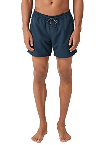 s.Oliver Herren 28.904.70.5833 Shorts, Blau (Midnight 5798), W(Herstellergröße: L)