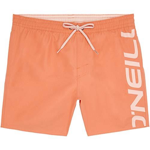 O'Neill Herren PM Cali Badehose, Orange (Burning Orange), M