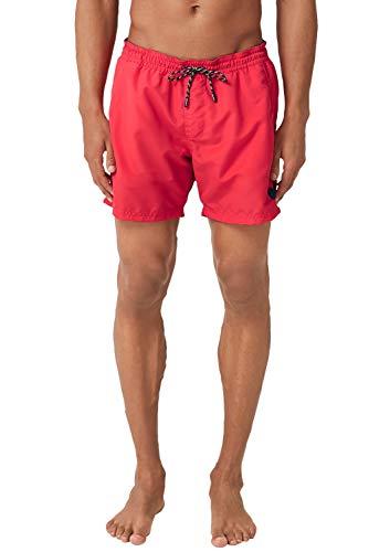 s.Oliver Herren 28.904.70.5833 Shorts, Rot (Red 3214), W(Herstellergröße: XL)