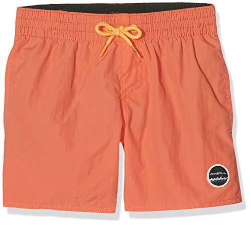 O'Neill Jungen PB Vert Badehose, Orange (Burning Orange), 164