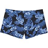 Chiemsee Herren Swimshorts Swimshorts, beachbreak blu, L, 2051702