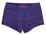Dry Weave Lycra Herren Badehose Panty Shorty 5401210 lila (6 (L))