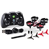 Air Hogs 6037691 - DR1 Micro Race Drone, Highspeed - Drohne, coole Stunts