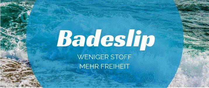 Badeslip
